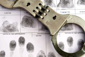 Indian Home Ministry Uniting Criminal Fingerprint Databases