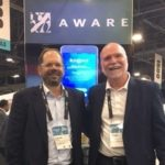 [Money20/20] Aware VP David Benini Talks Knomi, FIDO, and Aware's Big UK Contract