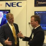 FedID 2018: NEC's Benji Hutchinson Talks Facial Recognition and Border Control