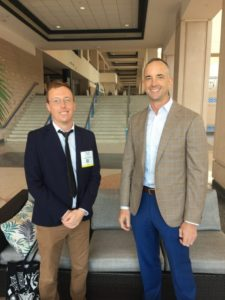 FedID 2018: IDEMIA Public Security Head Donnie Scott On Industry Candor, New Technologies, and Face ID