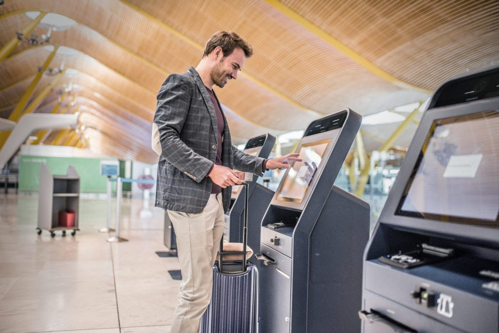 New Tascent Biometric Solutions Let Users Help Themselves to Face and Iris Recognition