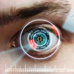 Iris Recognition Demonstrated on a Smartphone