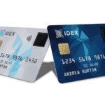 IDEX Granted US Patents for Biometric Card Enrollment Method